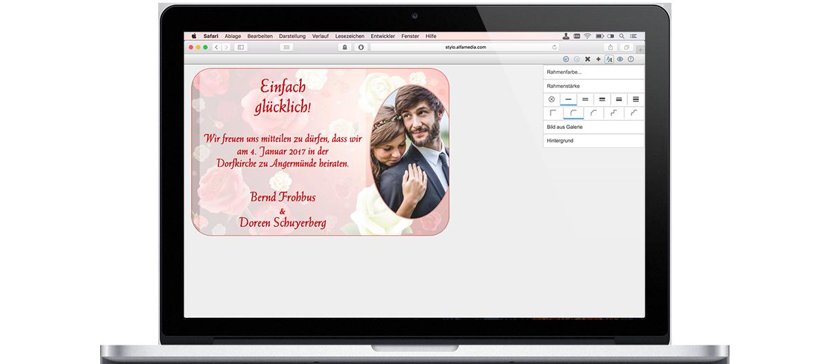 Stylo - Ihr Online-Editor für Anzeigen für Online und Print